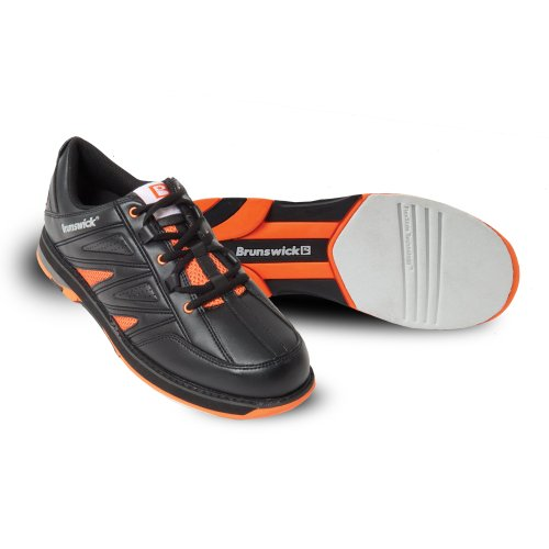brunswick-warrior-calzado-de-bolos-para-hombre-need-to-be-reviewed-color-naranja-talla-us-11-uk-95