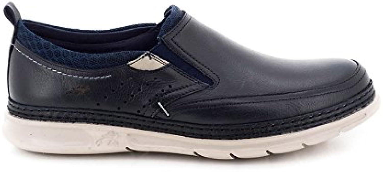 Fluchos Schuch Haut Blau F0174_SASU  Billig und erschwinglich Im Verkauf