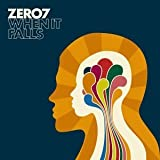 When It Falls [Digipak] by Zero 7