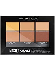 Maybelline New York Master Camo Kit Correcteur de Teint 02 Medium 6,5 g