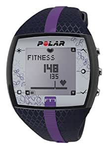 Polar FT7 Heart Rate Monitor (Blue/Lilac)