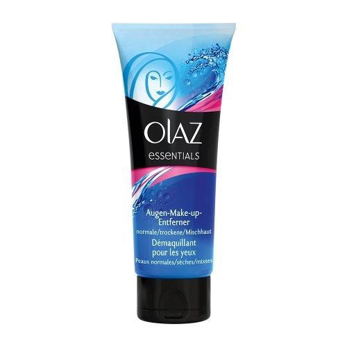 Olaz Essentials Augen Makeup Entferner, 100 ml
