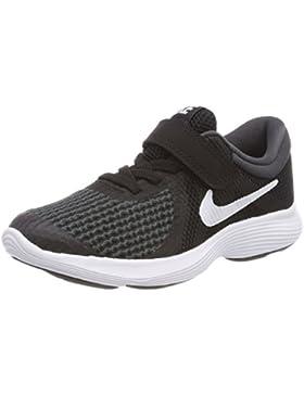Nike Revolution 4 (PSV), Zapatillas de Entrenamiento Unisex Niños