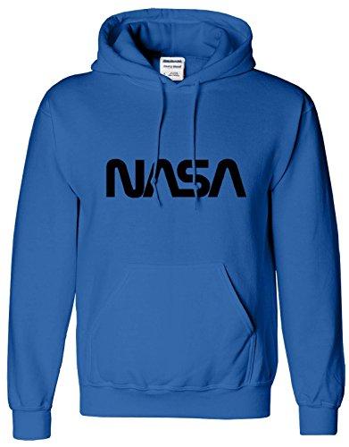 sns-online-bleu-marine-blanc-design-jeunesse-xl-enfants-12-13-ans-nasa-enfants-filles-garcons-hoodie