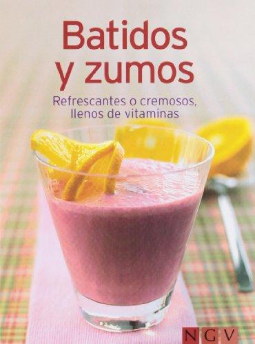 Batidos Y Zumos - Refrescantes O Cremosos, Llenos De Vitaminas
