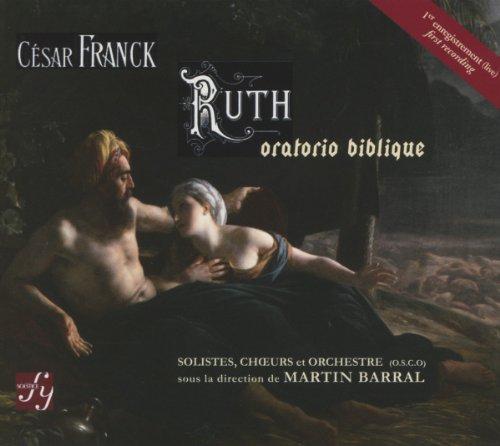 Ruth (Biblisches Oratorium)