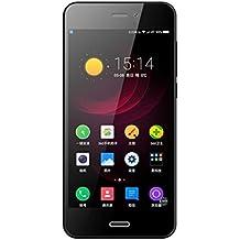 Smartphone Libre Baratos,Gretel A7 Teléfonos Móviles Libres sin Bloqueo de SIM Android 6.0 (3G, Pantalla de 4.7'' incell AMLCD IPS, Cámara de 8 MP, 1GB de RAM y 8GB de ROM, Quad Core 1.3 GHz, Bluetooth 4.0, WiFi )-Prima:Contraportada (entregada al azar)
