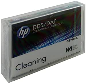 HP C5709A  Cleaning Cartridge Dds 1Pk Single