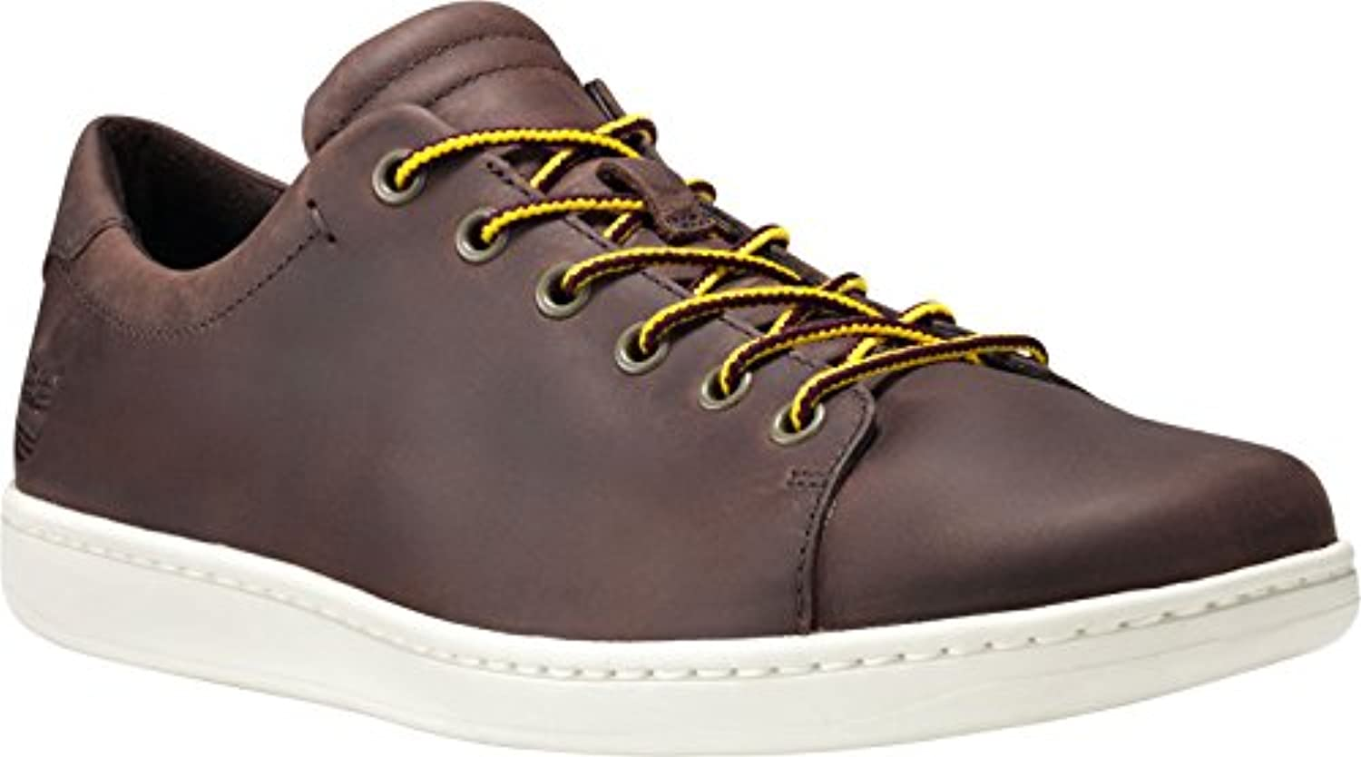 Timberland Newmarket Leather Ox GAUCHO, MAN, Dimensione  42 EU (8.5 US   8 UK) | Qualità