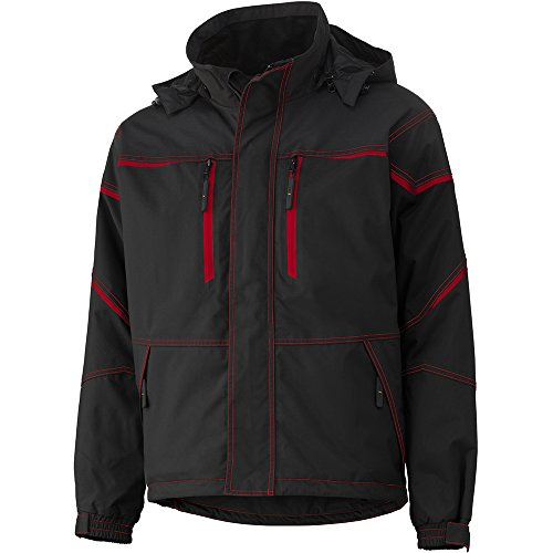 Helly Hansen Funktionsjacke Helly Tech Kiruna jacket 71333 991-M - La Tech-bekleidung