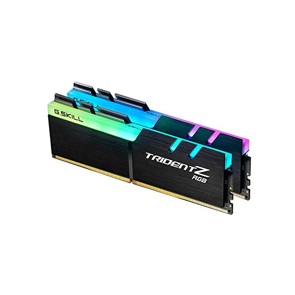 GSKILL-F4-3866C18D-16GTZR-Trident-Z-RGB-Series-16-GB-8-GB-x-2-DDR4-3866-MHz-PC4-30900-CL18-Dual-Channel-Memory-Kit-Black-with-full-length-RGB-LED-light-bar