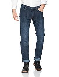 LEE Daren Zip Fly, Jeans Homme, Raven Blue, Taille Unique