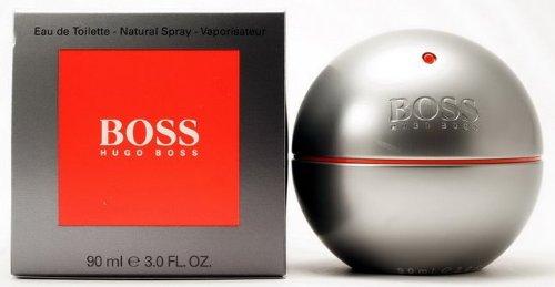BOSS IN MOTION EDT 90ml -