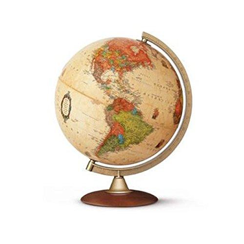 Nova Rico - Juguete Educativo de geografía (036CL1603XK04B6) [Importado de Inglaterra]