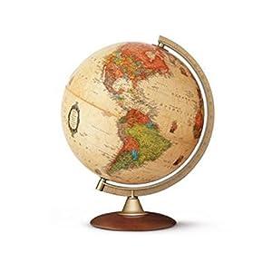 Nova Rico - Juguete Educativo de geografía (036CL1603XK04B6) Importado de Inglaterra