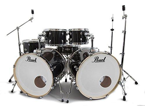 pearl-export-jet-black-double-bass-drum-kit-rockem-exclusive