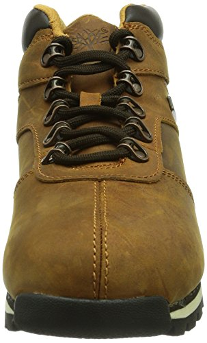 Timberland Splitrock2 Hiker, Bottes Chukka Homme Marron (Medium Brown)