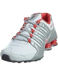 Suchergebnis auf für: Nike Shox NZ EU Shoes White