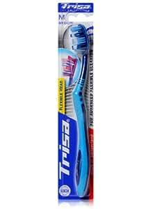 Trisa Flexible Head Toothbrush ( Medium)