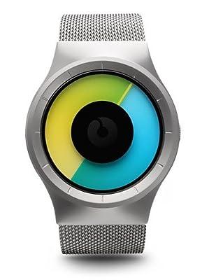 Ziiiro Reloj - Mixto - Z0005WSYG de Ziiiro Watches