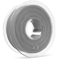 BQ - Filamento PLA de diámetro 1.75 mm, 300 g, Color Ash Grey