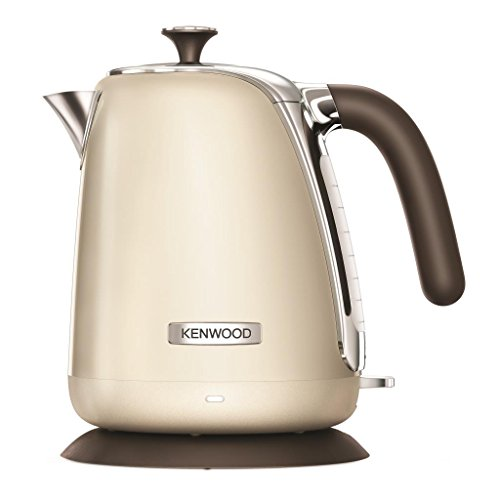 A photograph of Kenwood Turbo 1.7L