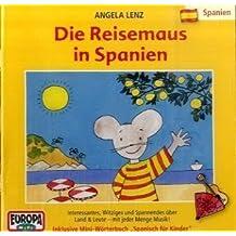 Die Reisemaus - CD / Spanien