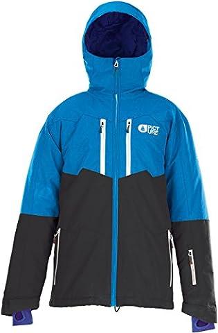 Picture Organic Styler veste de snow picture blue
