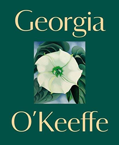 Georgia O'Keeffe por Tanya Barson