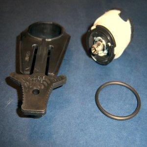 A960181NU echtes Sottini Jado Lasertoner Artefakt MP40 stick mit hohem Durchfluss joy Badewannenarmaturen