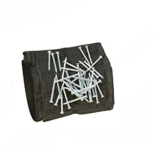 silverline 633835 magnetarmband einheitsgr e baumarkt. Black Bedroom Furniture Sets. Home Design Ideas
