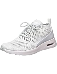 brand new 2a3c8 9160d Nike Air Max Thea Ultra Flyknit, Baskets Femme