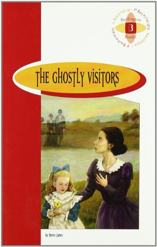 GHOSTLY VISITORS,THE