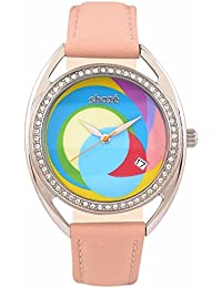 SHAZE Pretty Crazy Life Watch for Women|Watches for Womens Latest|Watches for Girls Stylish