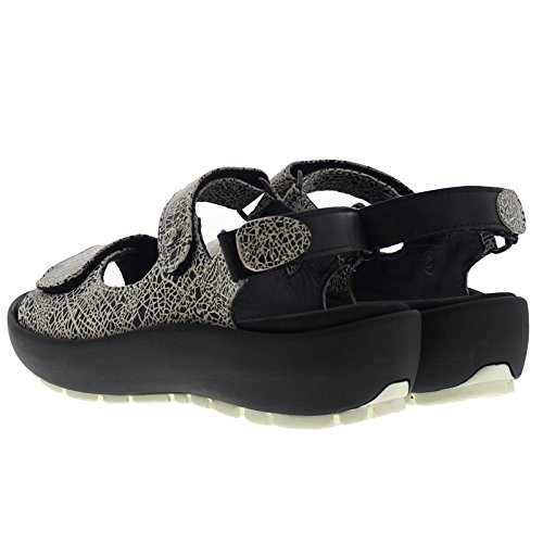 Wolky Sandalen für Frauen Weiß