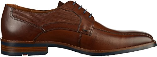 Lloyd 2783310, Braun Chaussures Pour Hommes (cigare)