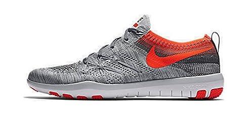 Nike W Nike Free Tr Focus Flyknit, Damen Lauflernschuhe ,
