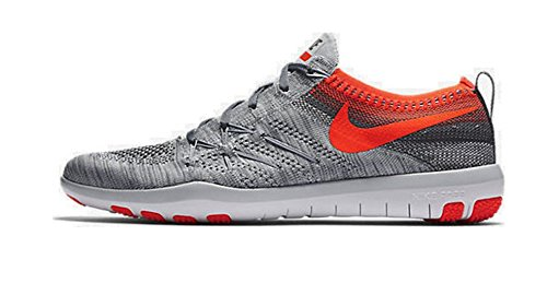 Nike Damen 844817-601 Turnschuhe Pure Platinum/Total Crimson navy pink / DARK OBSIDIAN/FLINT GREY