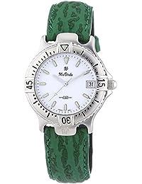 Mx Onda 32-1200-15 - Reloj de cuarzo para mujeres, color verde