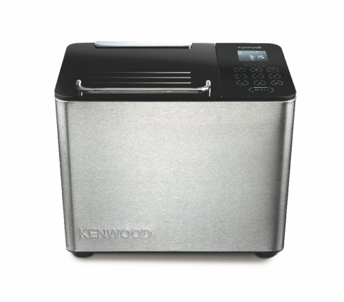 Kenwood BM450 Breadmaker - Black...