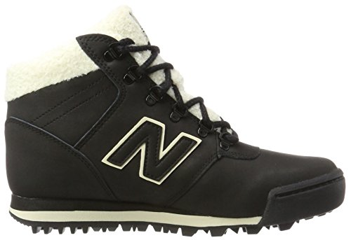 New Balance 701, Stivali Donna Nero (Black)