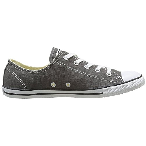 Converse As Dainty Ox, Baskets Basses Mixte Adulte
