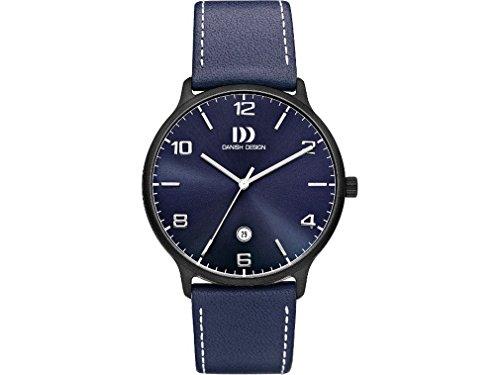 Danish Design orologio uomo IQ22Q1127