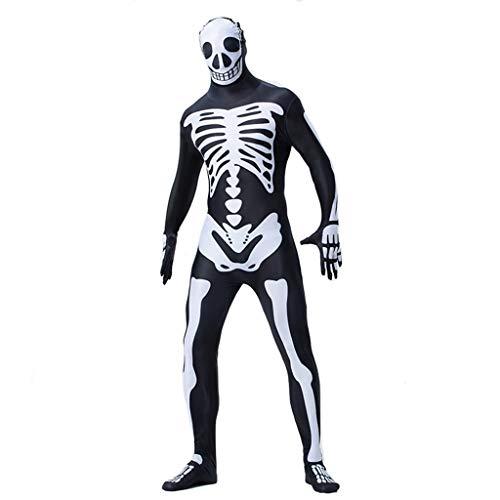 - Kostüm Haut