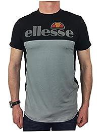 ellesse - T-shirt - Homme gris gris Small