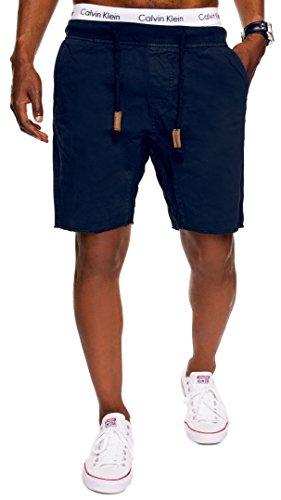 indicode-mens-shorts-carver-vintage-cargo-bermuda-shorts-jeans-shorts-checked-karo-mens-chino-shorts