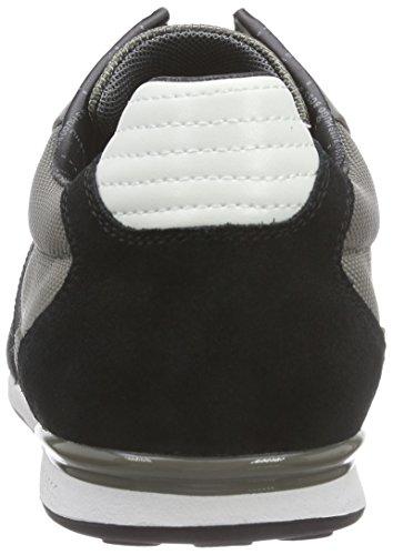Boss Green Akeen 10167168 01, Sneakers basses homme Gris (Medium Grey 030)