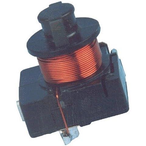 Rele arranque compresor Frigorifico - STA 41548 220V