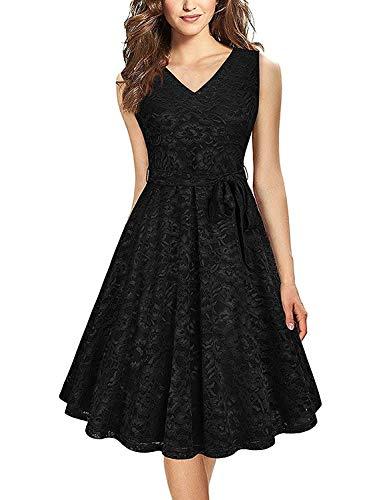 Siddhi Enterprise A-line Midi Dresses For Women Western Wear Skater Dress (Free Size) 41nBQwJHuPL