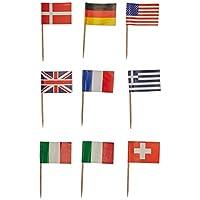 Beistle International Flag
